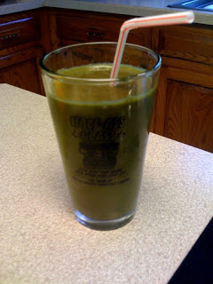 green_smoothy